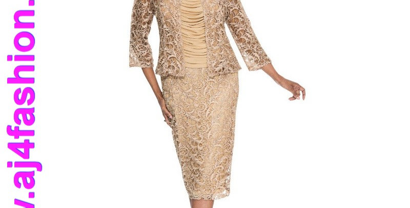 275064 - 3 Pcs-Blouse-Cami-Skirt