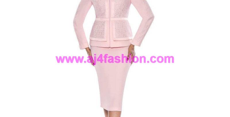 137174 - 2 Pcs Suit - Pink
