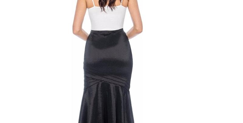120284 - Skirt - Black