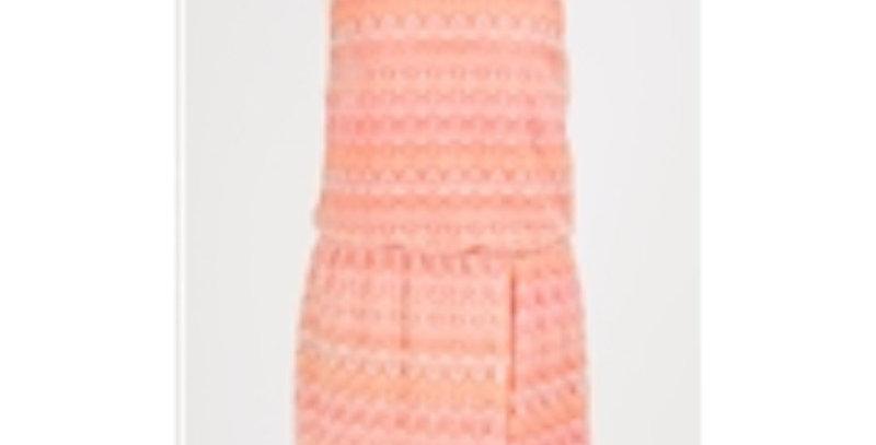 AJ4F247 - Emma & Michele Lace Dress