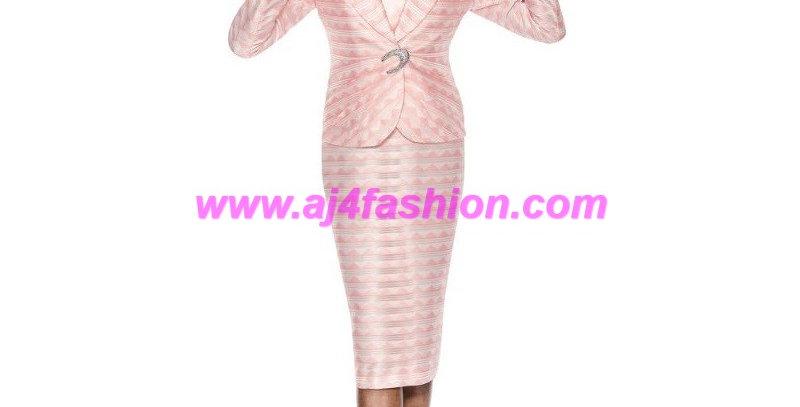 137124 - 3 Pcs. Suit - Peach