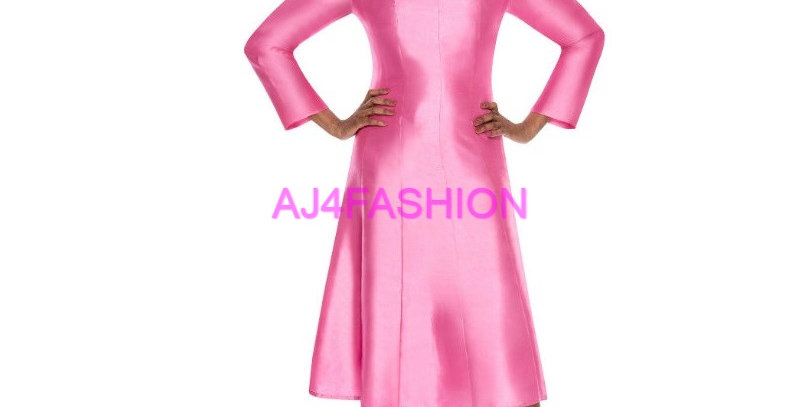 275454 - Hot Pink (light for hot season)