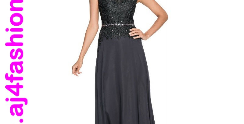 385414 - Dress for special occasion - Black