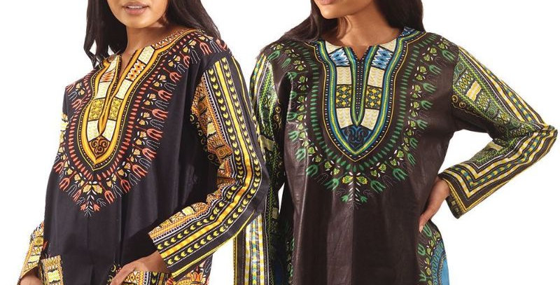 AJ4F55U940-Black-Trad Dashiki Long Sleeves