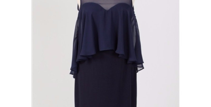 AJ4F235 - Karina Dress - Black