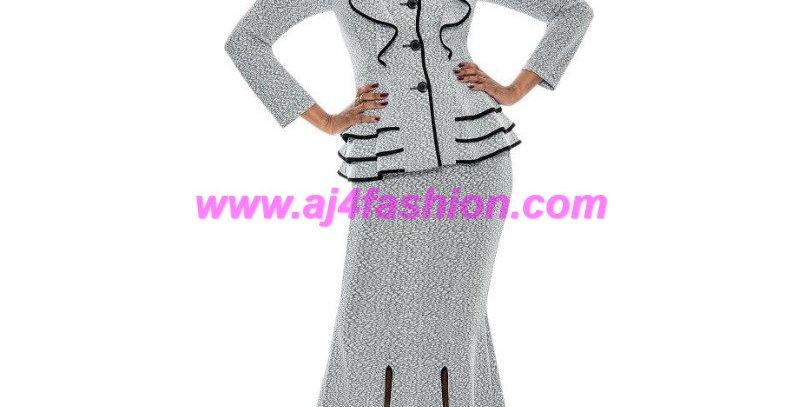 275334 - 2 Pcs Suit - Grey