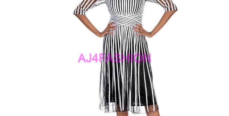 137194 - 1Pc Dress