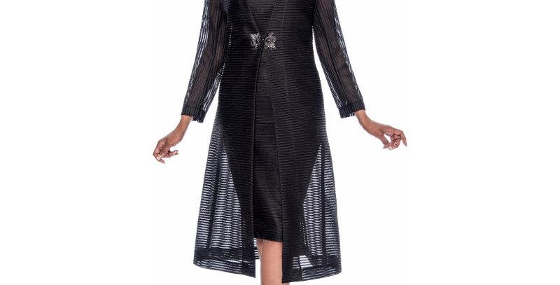 138064 -Dress & Jacket