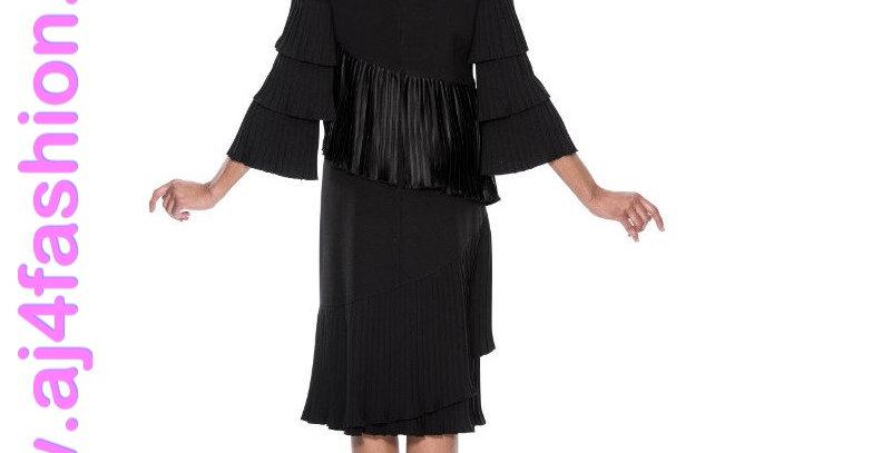137244 - Dress - Black