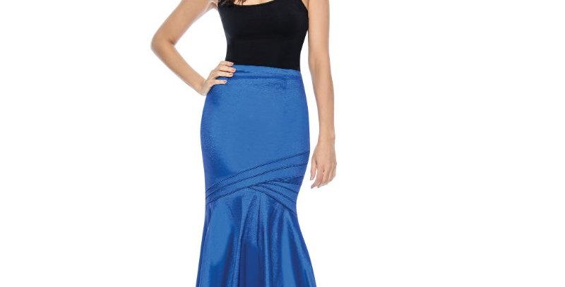 120284 - Skirt - Royal
