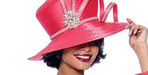 139574 -  Hat - Coral