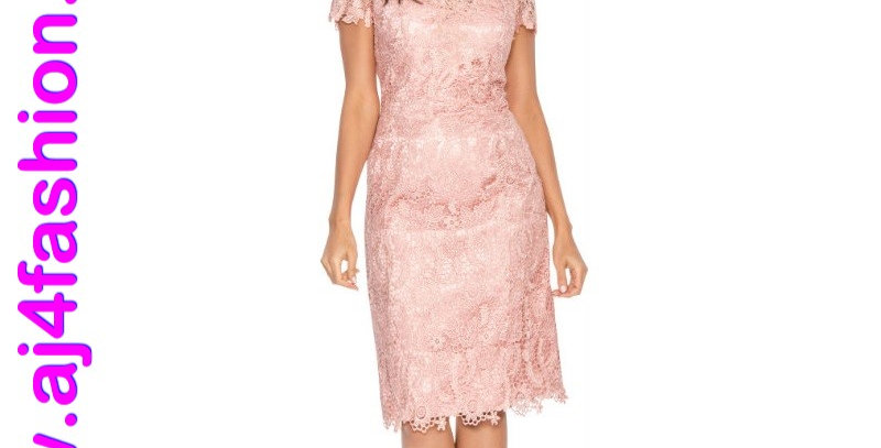 385724 - Dress for special occasion - Rose
