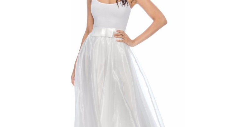 120264 - Skirt-White
