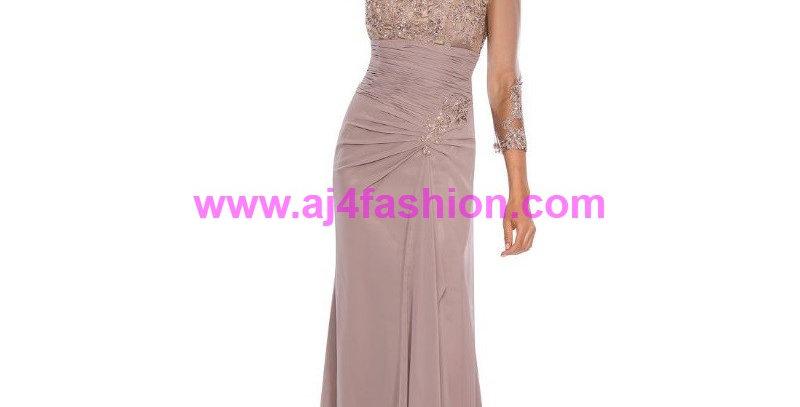 385134 - Dress special occasion - Mauve