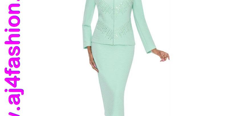 137794  - 2 Pcs Suit - Mint