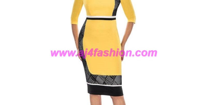 275374 - 1 Pc Dress