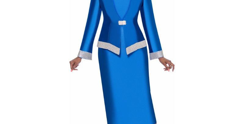 276044 - 2Pcs Suit-Royal