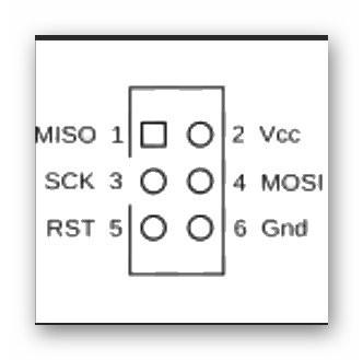 Programming ATTiny MCUs from Flowcode