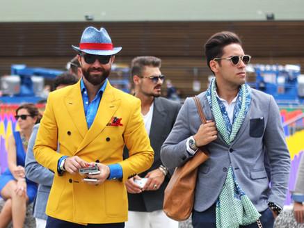 men styling miami