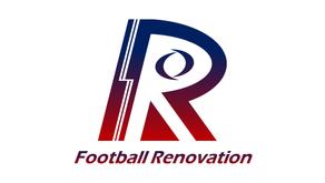 Football Renovation始動!