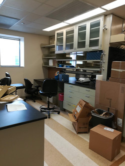 New lab equipment. Feels like Christmas!