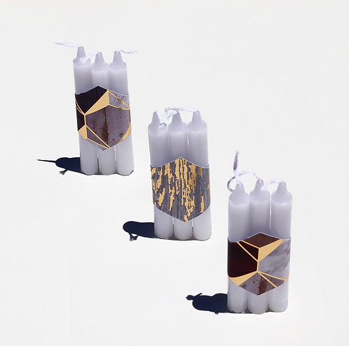 Cleansed Candle Pack
