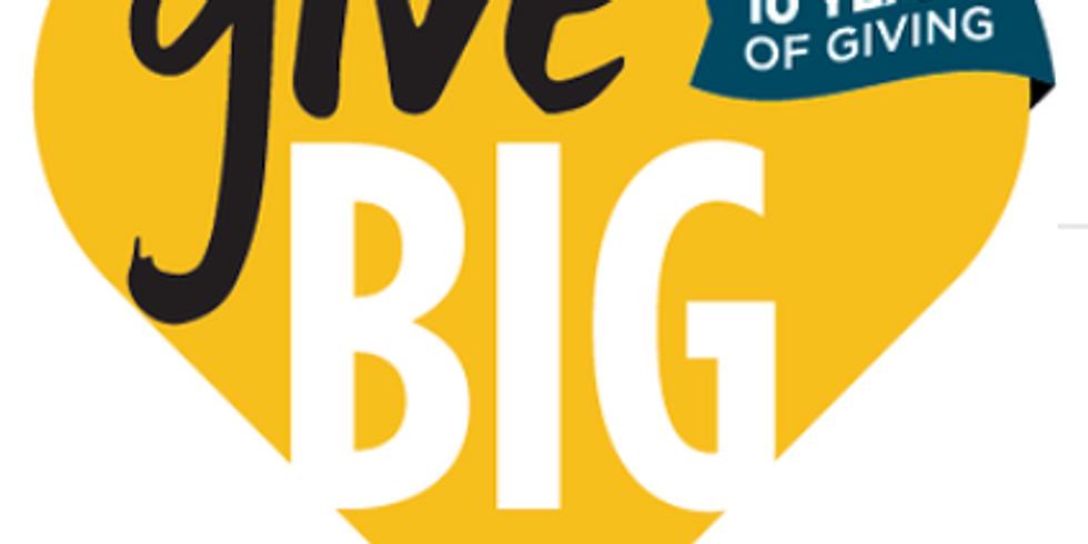 Give Big 2020