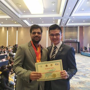 印度记忆冠军,马来西亚记忆大师,马来西亚记忆学教练