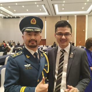 马来西亚记忆老师,军人少将也学习记忆法
