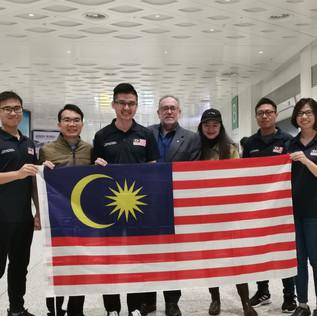 马来西亚记忆学,记忆法,记忆代表队
