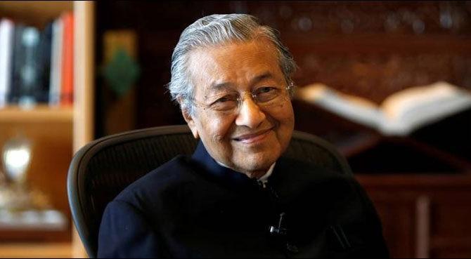 Tun Dr Mahathir Impressed by Memory Guru