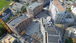 Bächlipark, Wollerau