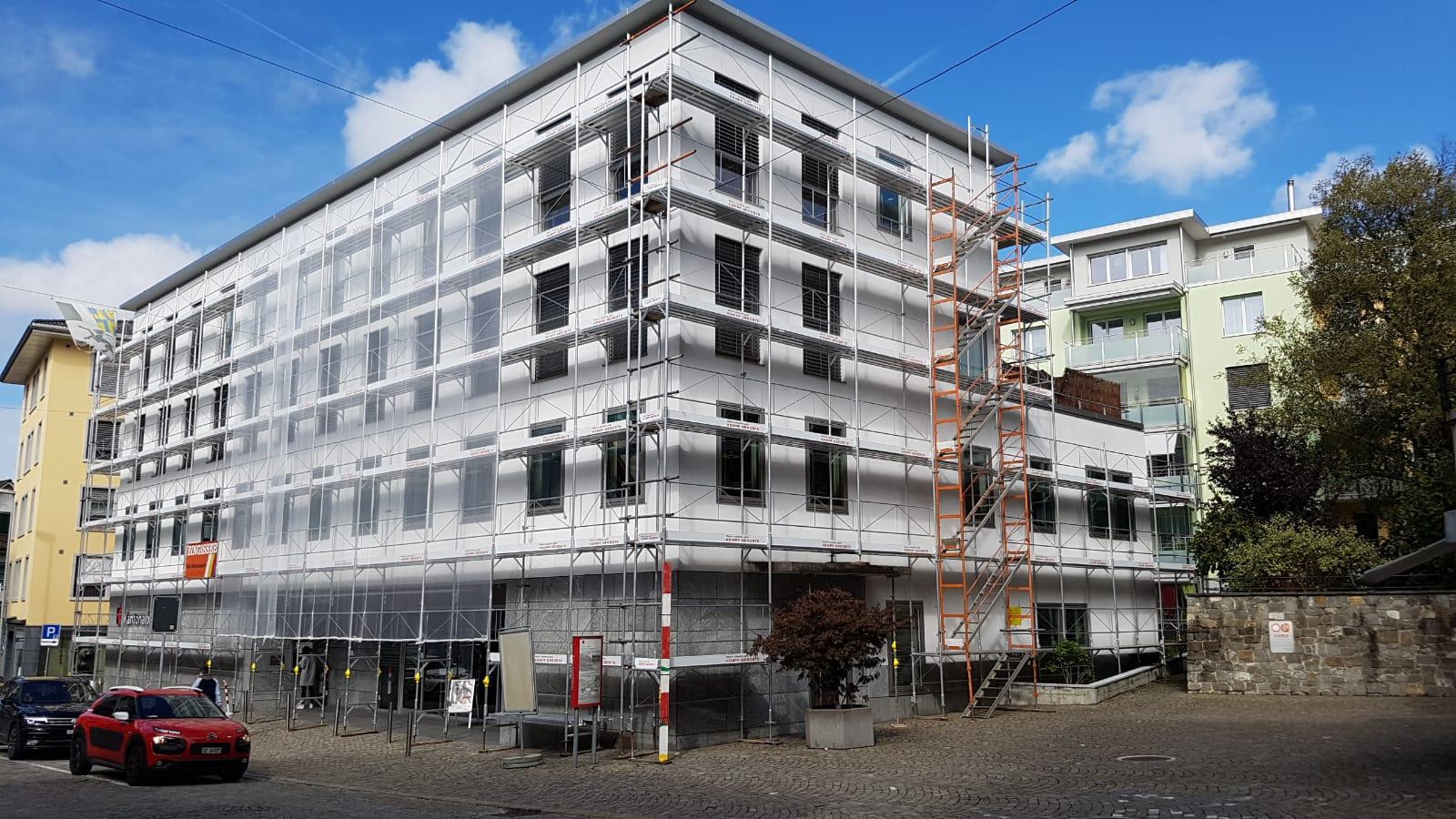 SZKB, Einsiedeln