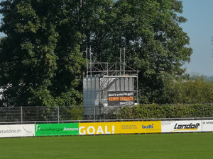Hopp FC Freienbach ... im 1/16-Final-Kracher gegen Meister YB!