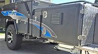 TrackStar Campers - Shop