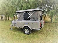 TrackStar Campers - M8Trex