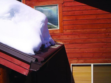 How to Protect your Home in the Winter