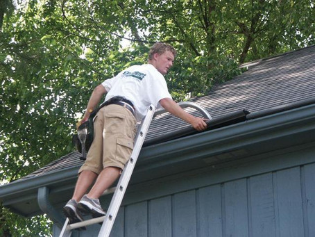 How Much Does it Cost to Replace Gutters?