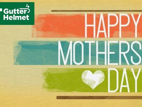 Give a Helping Hand for Mother's Day