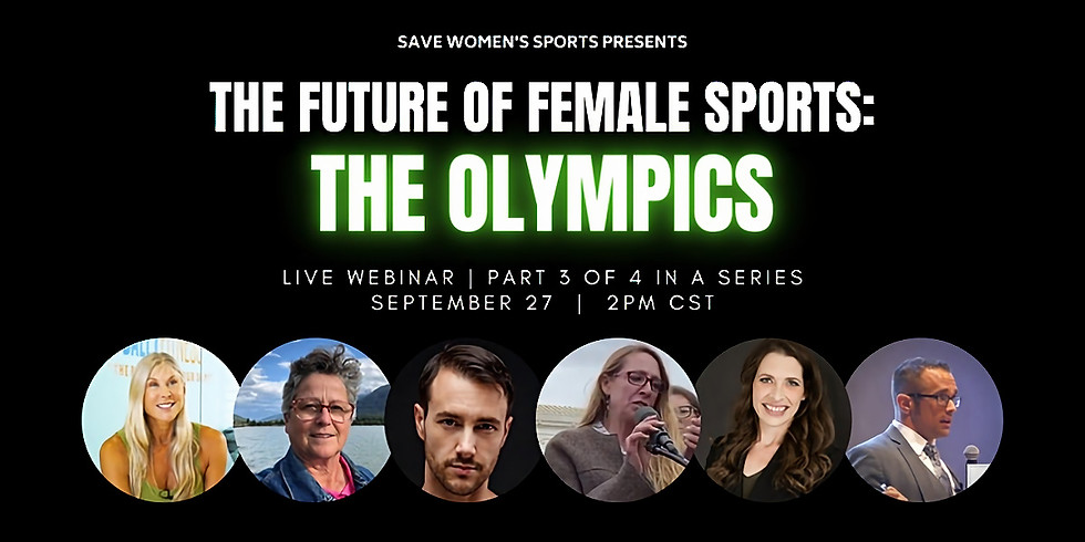 The Olympics: The Future of Women's Sports
