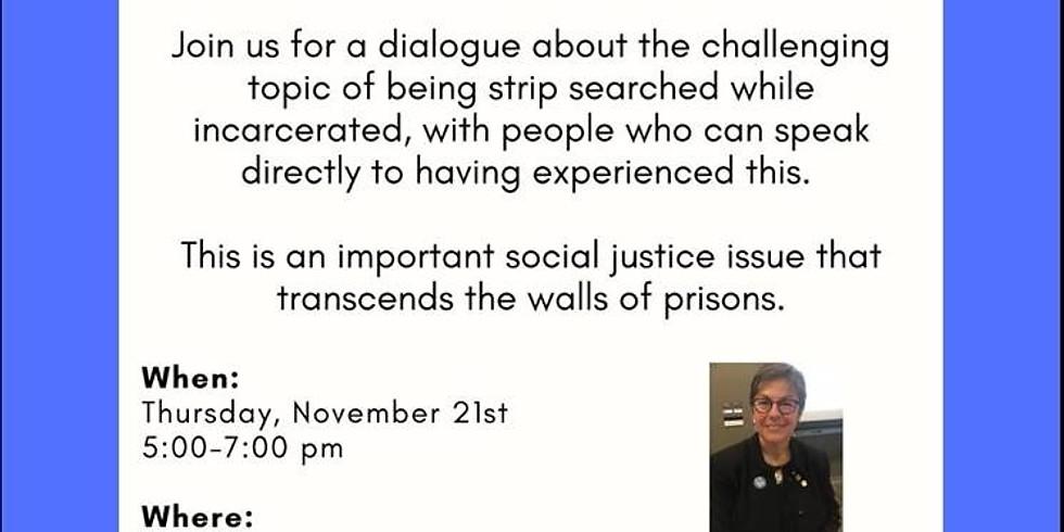 Strip searching in women's prisons (1)