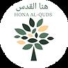 Hona al-quds logo 3.png