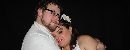 Akron Photo Booth rental; northeast ohio photo booth; photobooth rental akron; partyspark; cuyahoga falls photo booth; stow ohio photobooth; ohio mobile gaming; the knot photo booth;
