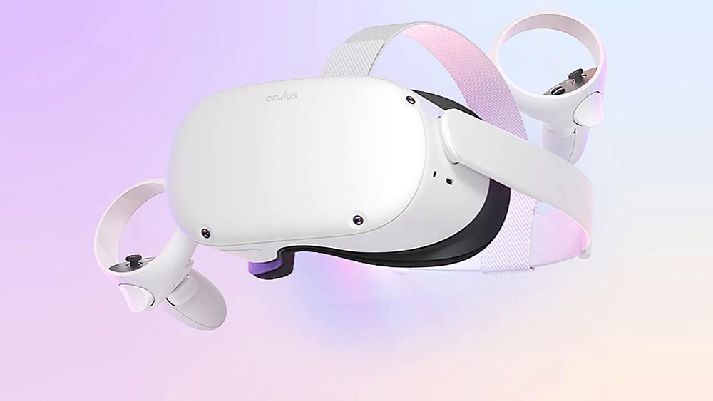 Die Oculus Quest 2 ist erschienen und wir haben sie für euch getestet! Wir zeigen, ob es sich lohnt die Oculus Quest 2 zu kaufen.