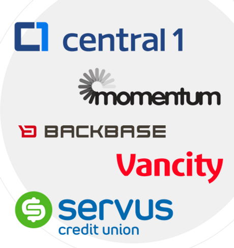 Five companies
