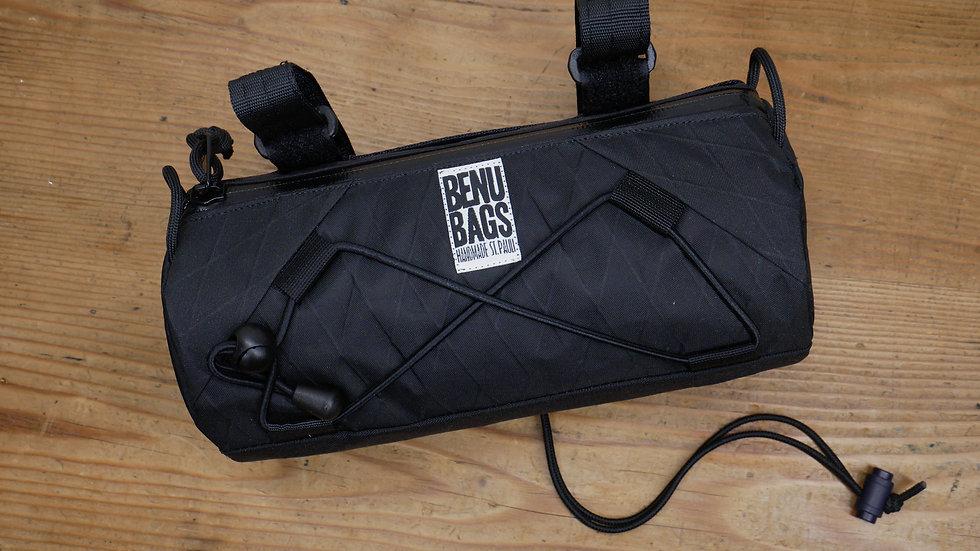 Lenkerrolle 1,5L X-pac schwarz
