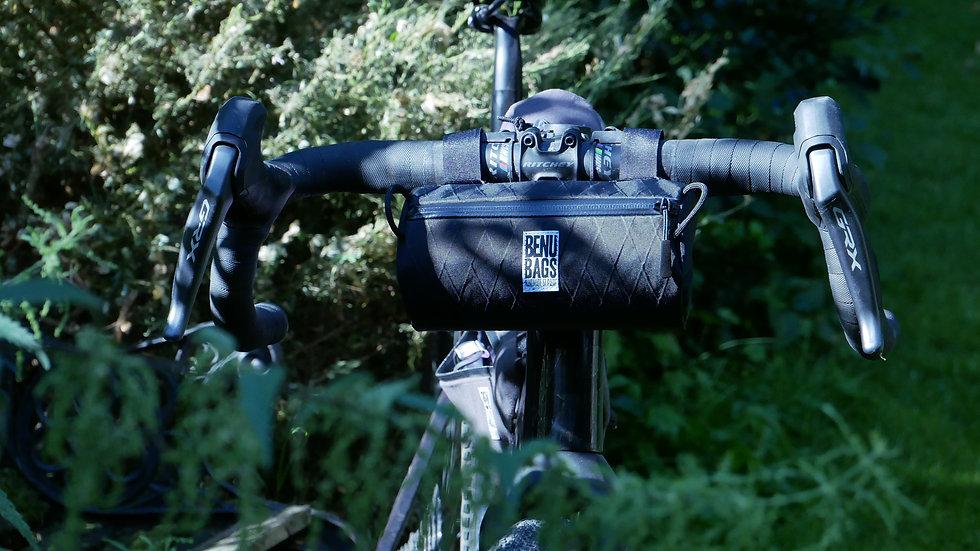 Lenkerrolle (race) 1L X-pac schwarz