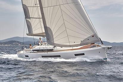 Jeanneau 490 by David Greco (305) 851-78