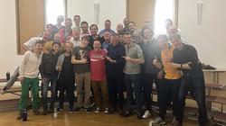 2017-04-10 Coaching mit KJ McAleesejergins