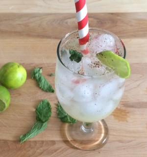 Nimbu Pani, Shikanji or Lemonade-